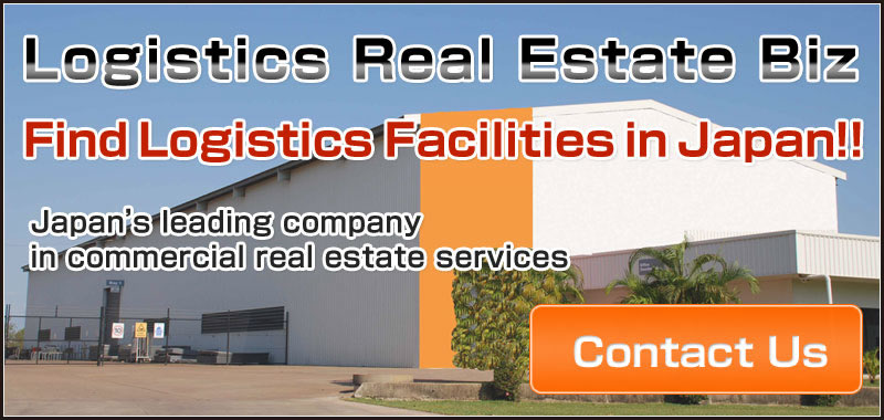 """lw.e-sohko.com"" is a ultimate search site for potential Tenant or warehouse owners."